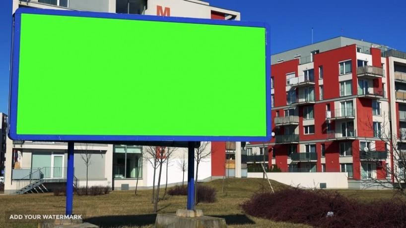 Billboard reklamowy na wynajem w Toruniu