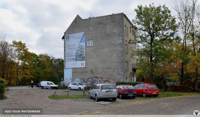 Baner 6x 8 Wrocław